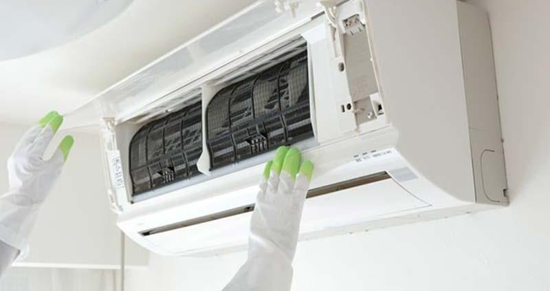 nergiz klima servisi