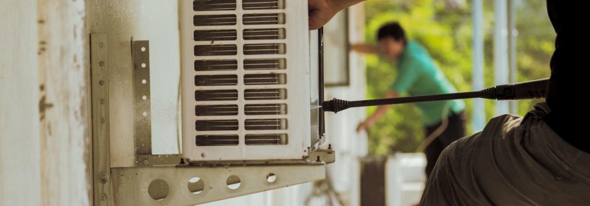 klima servisi şemikler